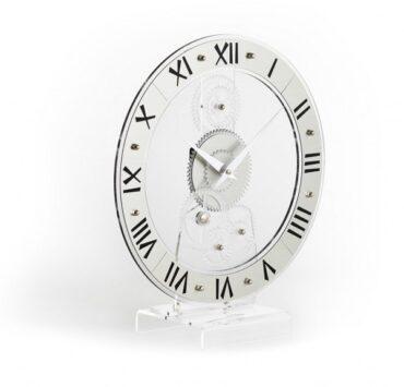 Orologio da appoggio Genius da Incantesimo Design