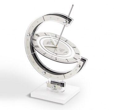 Orologio da tavolo Greenwich da Incantesimo Design
