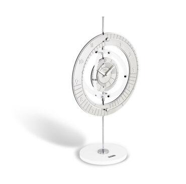 Table clock Equinotium by Incantesimo Design