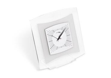 orologio da tavolo quintus color metal da Incantesimo Design